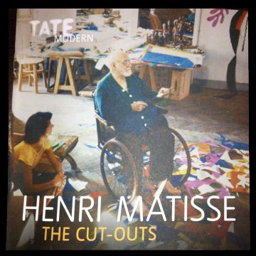 Matisse Tate Modern Cut-Outs